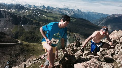 Owens runs 'race of his life' to take 3 Peaks