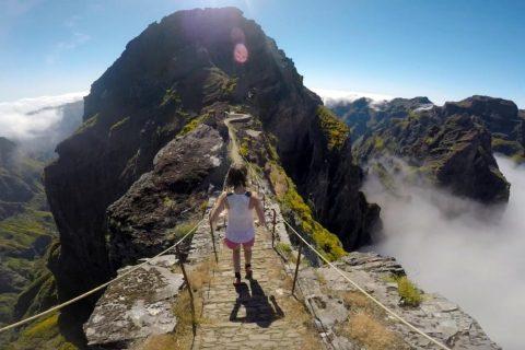 Kenny Stuart – King of the Mountains
